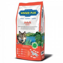Winner Plus Adult Holistic 12kg - Ξηρά τροφή σκύλου