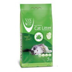 Van Cat άμμος γάτας Aloe Vera 5kg