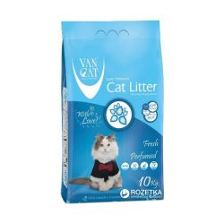Van Cat άμμος γάτας Fresh 10kg