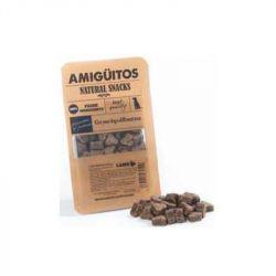 Amiguitos Semi-moist Λιχουδιές με Αρνί 100gr