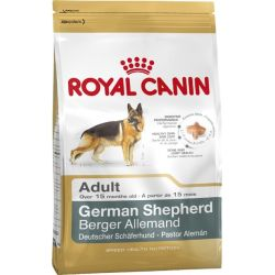 Royal Canin German Shepherd 12kg