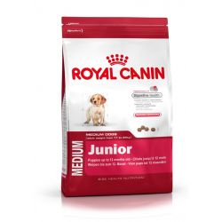 Royal Canin Medium Puppy (Junior) 15kg
