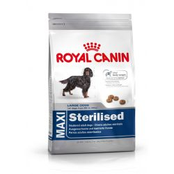 Royal Canin Maxi Sterilized Adult 12kg