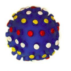 Παιχνίδι-Μπάλα Αγκαθωτή Μπλε 7cm