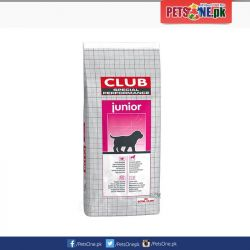 Royal Canin Club Junior 15kg