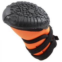 Ferplast παπούτσια σκύλου XLarge 9x8x14cm Trekking