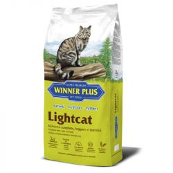 Winner Plus Lightcat 2kg