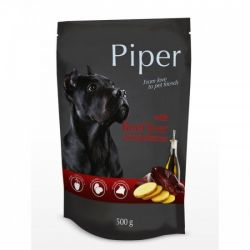 Piper φακελάκι με βοδινό και πατάτα 500gr.