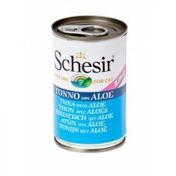 Schesir kitten jelly Τόνος με αλόη 140gr