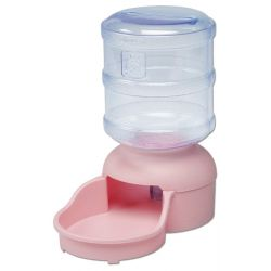 Αυτόματη Ποτίστρα Le Bistro Aspen - Xtra Small σε Ροζ χρώμα