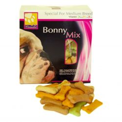 Mπισκοτα Bonny Mix - 400gr