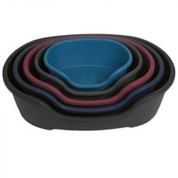 Πλαστικό Κρεβάτι για Σκύλο Domus 70x48cm