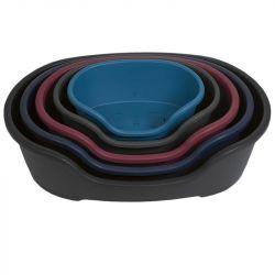 Πλαστικό Κρεβάτι για Σκύλο Domus 80x54cm