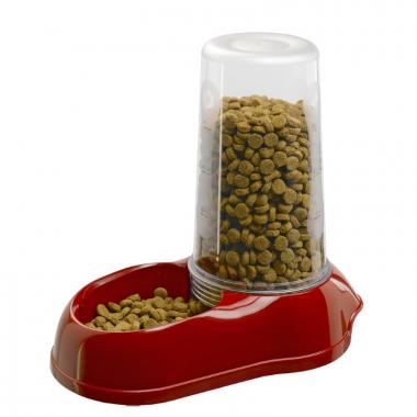 Ferplast Αυτόματη ταίστρα ποτίστρα σκύλου & γάτας Azimut 5,5lt